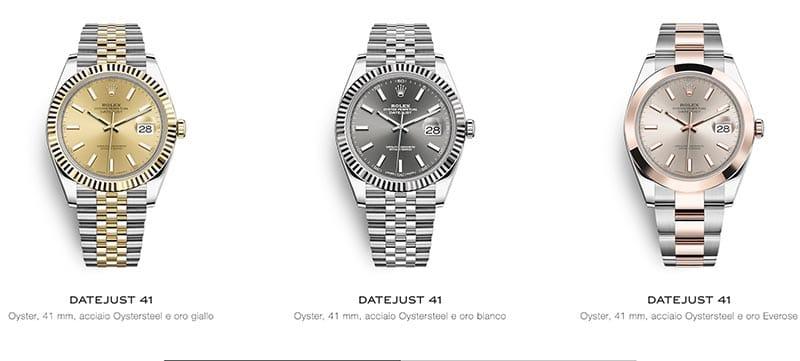 nuovo stile 15f67 83392 Rolex Datejust Storia, Recensione, Prezzo | Orologi da Uomo