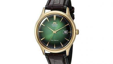 Orient Automatico Quadrante Verde FAC08002F0