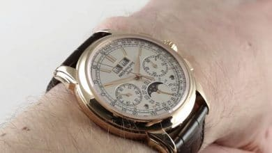 Grand Complications Patek Philippe