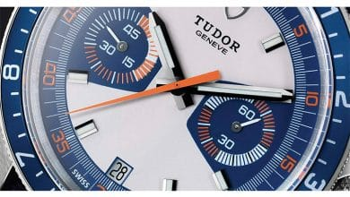 Orologi Tudor Heritage Chrono
