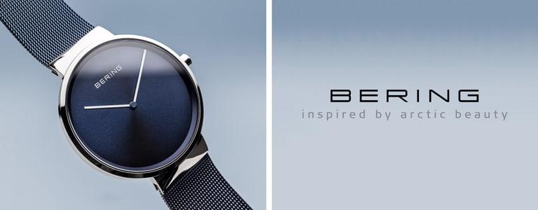 Orologi Bering: Prezzi, Modelli e Opinioni