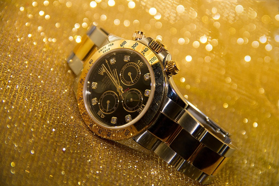 Orologi Bersigar Stile Rolex: Recensione e Modelli