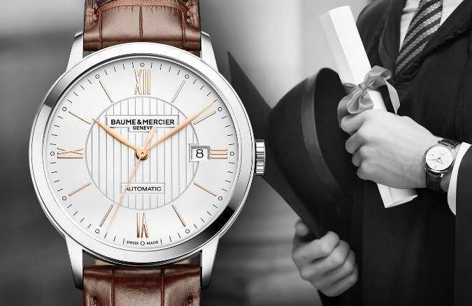 Orologi Baume Mercier: Catalogo e Prezzi