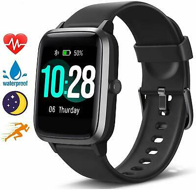 Smartwatch Stile Apple Economico Lifebee Smartwatch