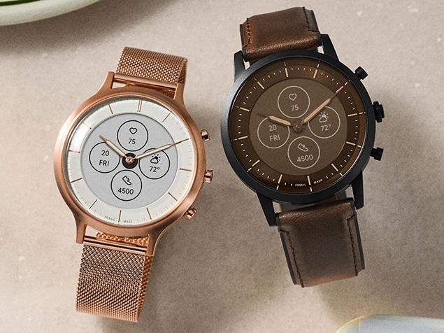 Fossil Smartwatch Prezzi, Modelli, Opinioni